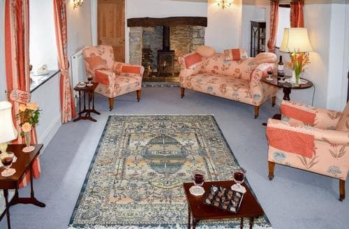 Last Minute Cottages - Stunning Hartland Cottage S84684