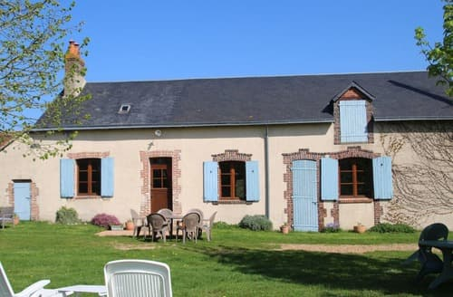 Last Minute Cottages - La Durandière-EL200