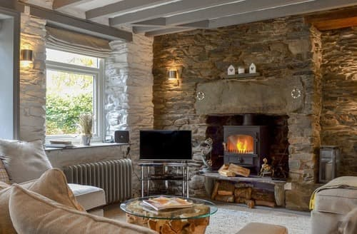 Last Minute Cottages - Adorable Grasmere And The Langdale Valley Cottage S105104