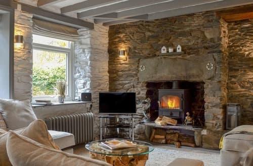 Last Minute Cottages - Grange End Coach House