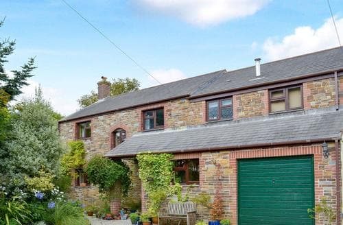 Last Minute Cottages - Captivating St Columb Major Cottage S85458