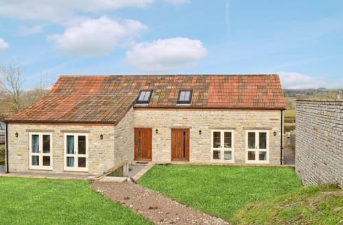 Last Minute Cottages - The Cobbles