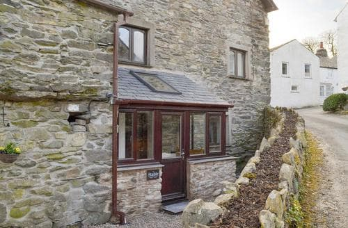 Last Minute Cottages - Gorgeous Ulverston And Lakeland Peninsula Cottage S94086