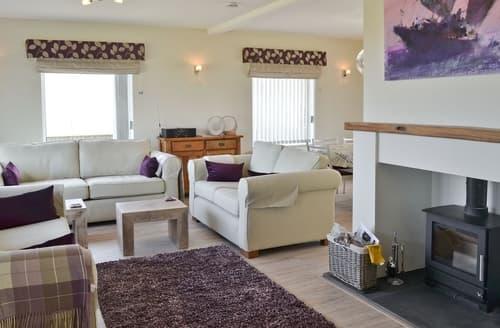 Last Minute Cottages - Splendid Beadnell Cottage S37361