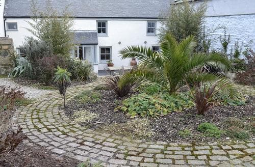 Last Minute Cottages - Adorable Penzance Cottage S34747