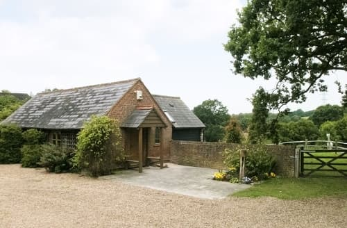Last Minute Cottages - Lovely Battle Cottage S13850