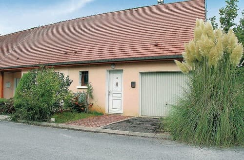 Last Minute Cottages - Mesnil St Pere