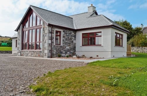 Last Minute Cottages - Gorgeous Kirkcudbright Cottage S23660