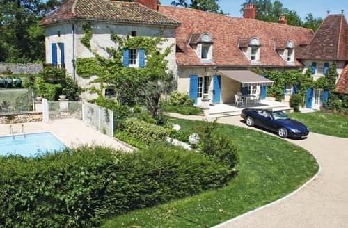 Last Minute Cottages - Les Jangoulies