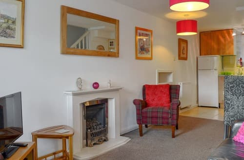 Last Minute Cottages - Cosy Nook