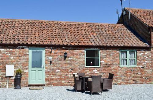 Last Minute Cottages - Excellent Bridlington Cottage S14847