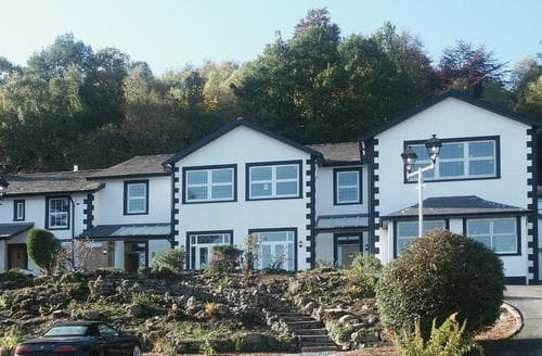 Last Minute Cottages - Excellent Thornthwaite Apartment S72911