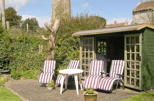 Last Minute Cottages - Attractive Yeovil Cottage S20357