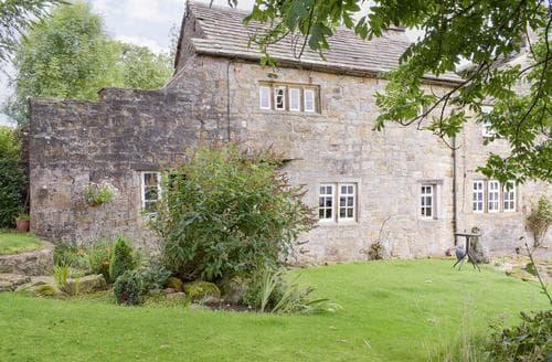 Last Minute Cottages - Manar House Cottage