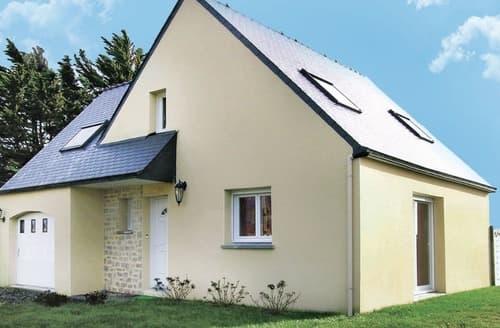Last Minute Cottages - Plounerour-Trez