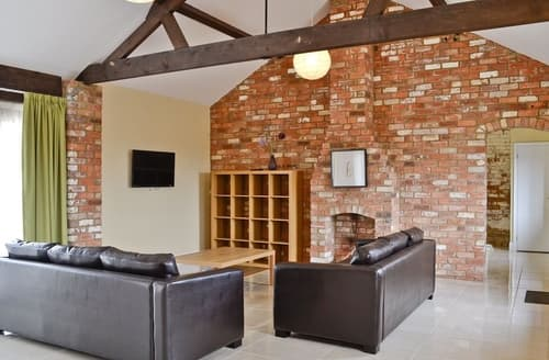 Last Minute Cottages - Lovely All Northamptonshire Cottage S16704
