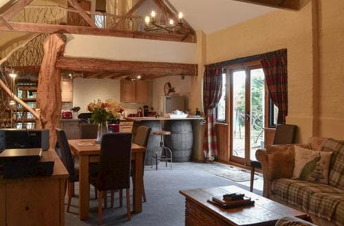Last Minute Cottages - Gorgeous Ringwood Cottage S92586