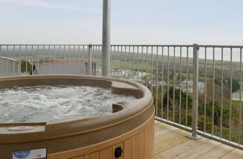 Last Minute Cottages - Attractive Laugharne And Llansteffan Apartment S86046