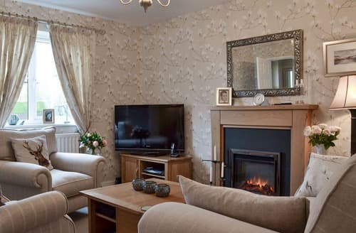 Last Minute Cottages - Delightful Nantwich Cottage S125120