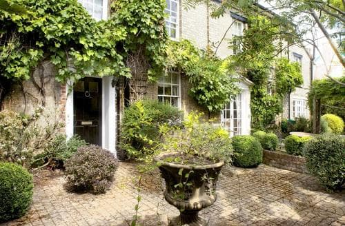 Last Minute Cottages - Gorgeous Saxmundham Cottage S57456