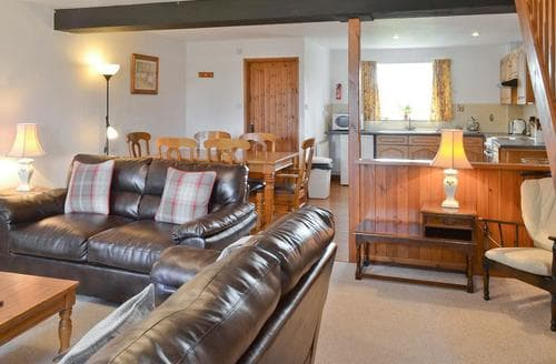 Last Minute Cottages - Splendid Dover Cottage S46180