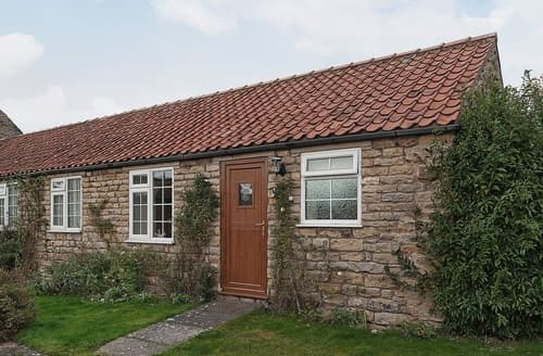 Dog Friendly Cottages - Peartree Farm Cottages - RCHM39