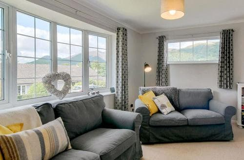 Last Minute Cottages - Cosy Keswick Cottage S86110
