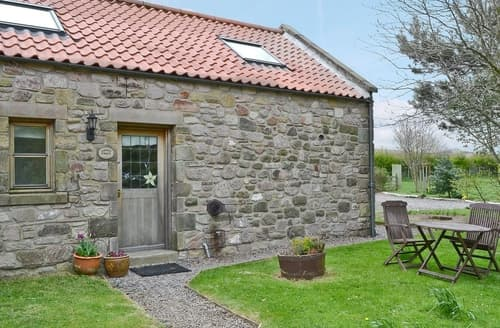 Last Minute Cottages - Cuddy's Croft
