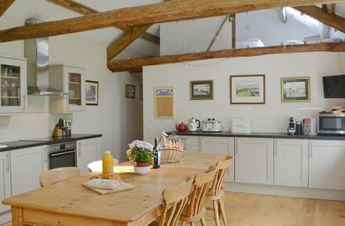 Last Minute Cottages - Attractive Hexham Cottage S114108