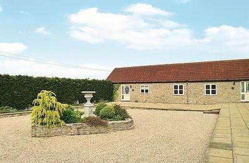 Last Minute Cottages - Luxury Yeovil Cottage S20345