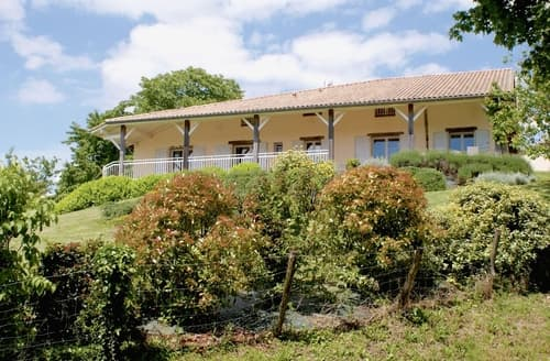 Last Minute Cottages - Les Marronniers