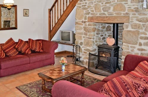 Last Minute Cottages - Pluduno-F22263