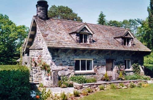 Last Minute Cottages - Nant Cottage