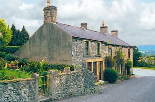 Last Minute Cottages - Charming Hope Valley Rental S2996