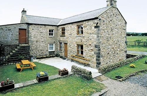 Last Minute Cottages - Moorgair Cottage