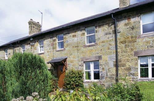 Last Minute Cottages - Tasteful Berwick Upon Tweed Cottage S3023