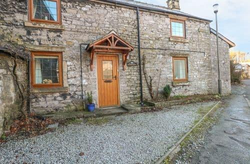 Last Minute Cottages - Stoneycroft