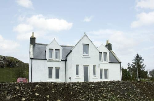Last Minute Cottages - Splendid Isle Of Skye Rental S4653
