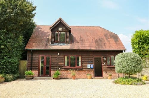 Last Minute Cottages - Superb Sturminster Newton Cottage S6750