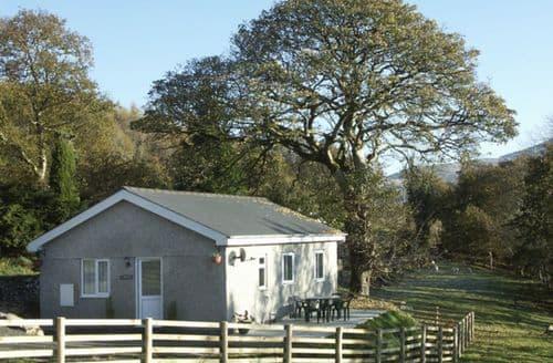 Last Minute Cottages - Stunning Dolgellau Bwthyn S4659