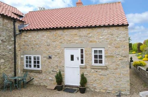 Last Minute Cottages - The Wood