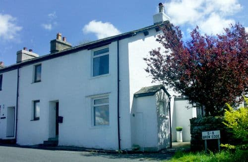 Last Minute Cottages - Cosy Ulverston Cottage S3088