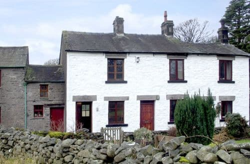 Last Minute Cottages - Low Green Cottage