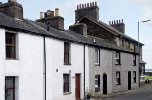 Big Cottages - Adorable Ulverston View S3132