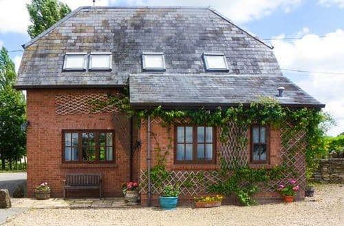 Last Minute Cottages - Adorable Sturminster Newton Stables S2072