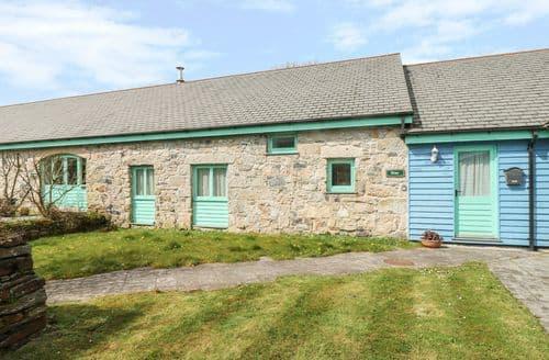 Last Minute Cottages - Briar