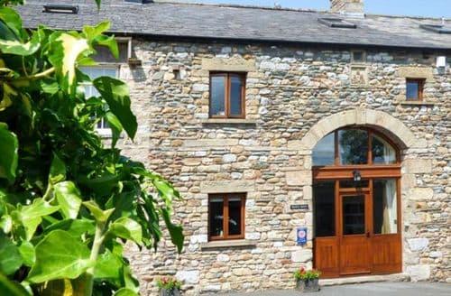 Last Minute Cottages - Tasteful Carnforth Barn S3147