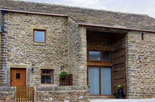 Last Minute Cottages - Midfeather Cottage