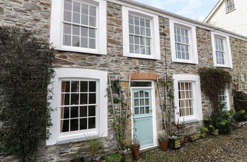Last Minute Cottages - 4 Elm Terrace