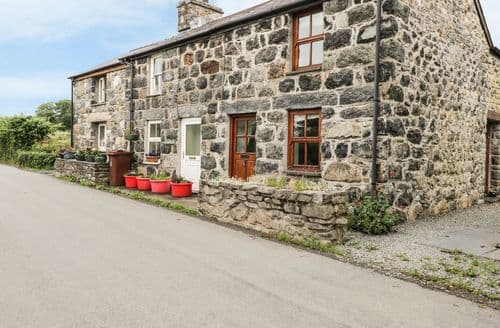 Big Cottages - Delightful Tywyn Cottage S4705